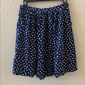 Vintage Esprit Collection Skirt